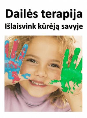 DAILĖS TERAPIJA - SveikasZmogus.lt - ArSkaitei.lt