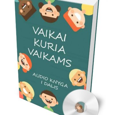 VAIKAI KURIA VAIKAMS 1