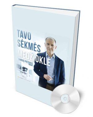 TAVO SEKMĖS MEDŽIOKLĖ