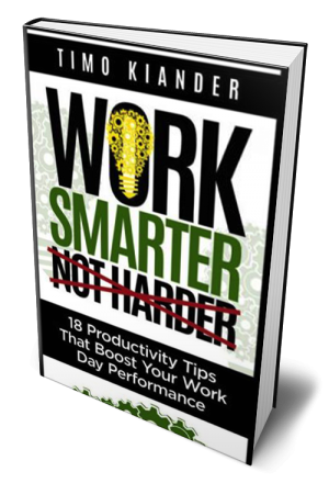 work, smarter, not, harder