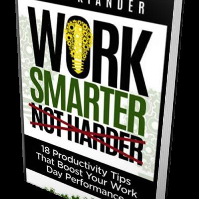work, smarter, not, harder