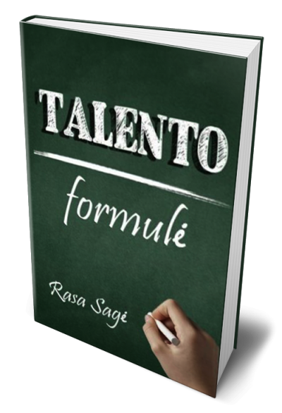 talento, formulė