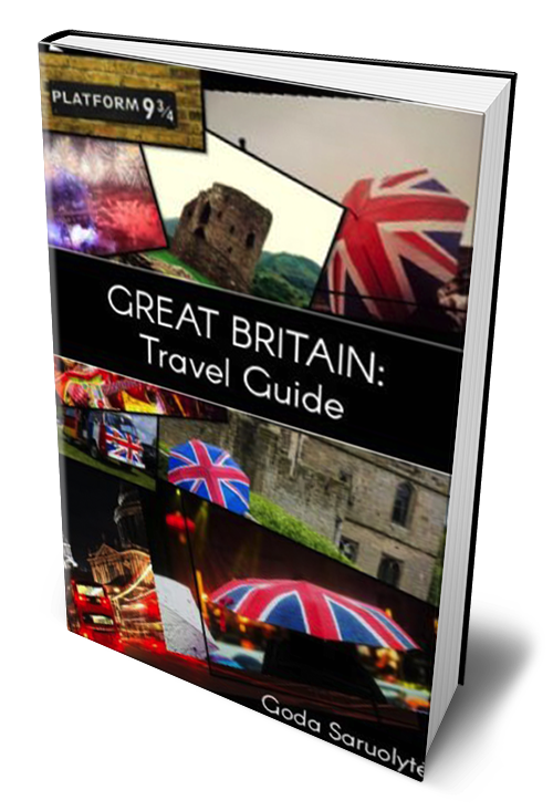 great, britain, travel, guide