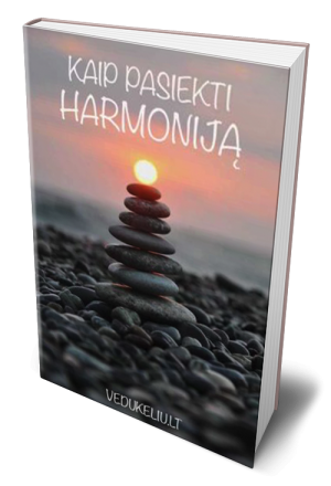 kaip, pasiekti, harmoniją