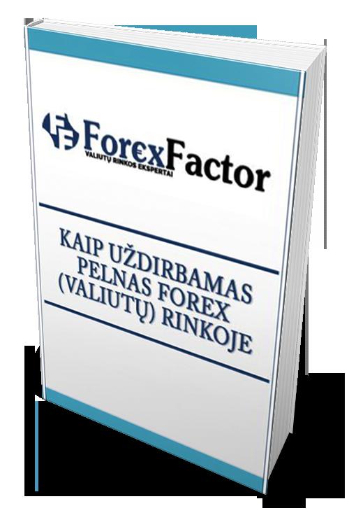 kaip, uždirbamas, pelnas, forex, valiutų, rinkoje