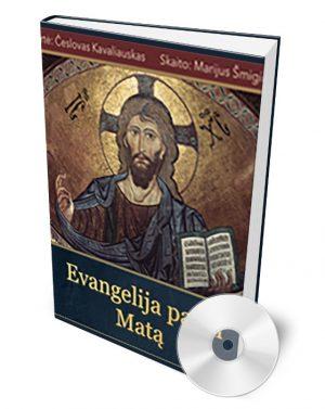 EVANGELIJA PAGAL MATĄ