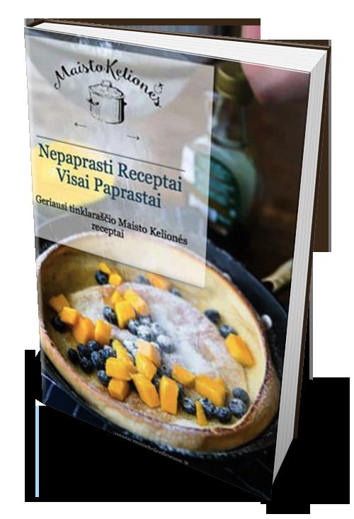 nepaprasti, receptai, visai, paprastai, knyga, maistas, patiekalai, apetitas