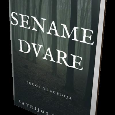 šatrijos, ragana, sename, dvare, literatūra