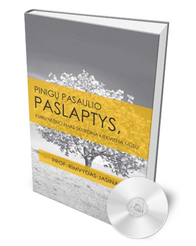 PINIGŲ PASAULIO PASLAPTYS