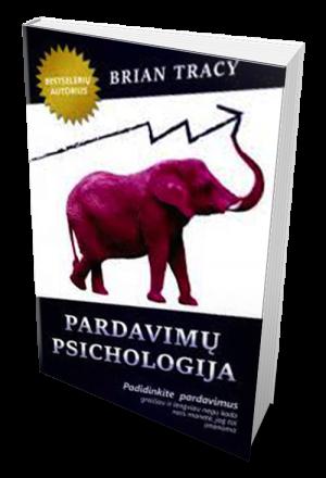 pardavimų, psichologija