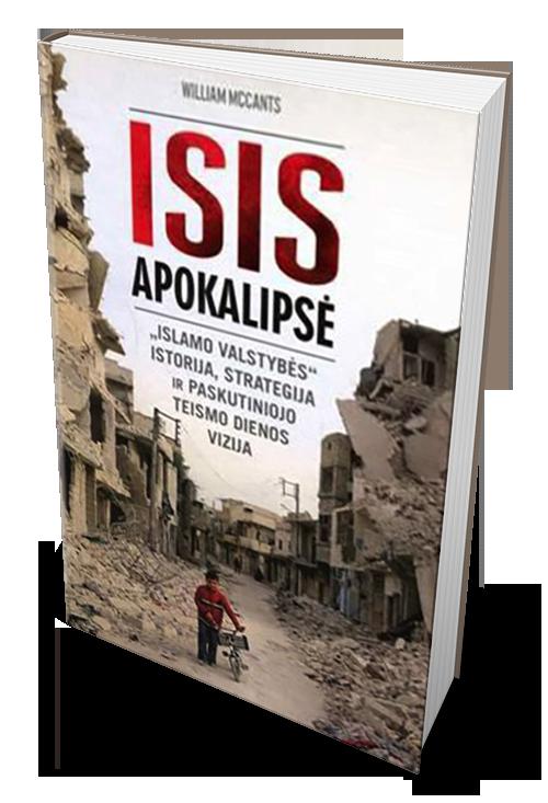 isis, apokalipsė, terorizmas, musulmonija