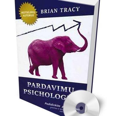Pardavimų psichologija