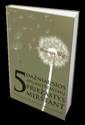 5, dažniausios, apgailestavimų, priežastys, mirštant, kaip išeinantieji, permaino, mūsų, gyvenimą