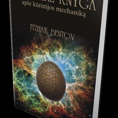 kosminė, knyga, apie, kūrinijos, mechaniką