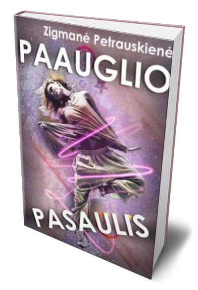 paauglio, pasaulis, paauglystė